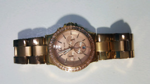 Micheal Kors and Guess Watch