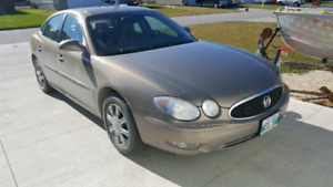 Buick Allure 2007 Safetied