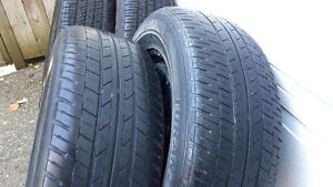 Gm Rims and tires 225/60/16 Kitchener / Waterloo Kitchener Area image 4