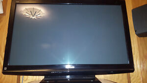 "46"" Panasonic Viera PLASMA TV $180"