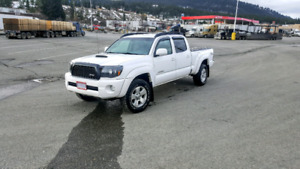 **Lots Of Extras ** 2010 Toyota Tacoma TRD Sport 4x4