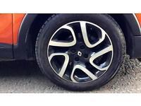 2013 Renault Captur Crossover 1.5 dCi 90 Dynamique S MediaNa Manual Diesel Hatch