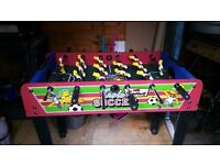 Simpsons Table Soccer