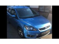 Ford Focus 1.8 Tdci 2008 breaking for parts only