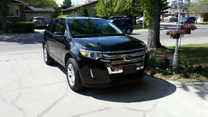 2014 Ford Edge AWD SUV, Crossover