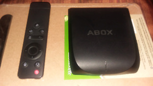 Android streaming box for sale