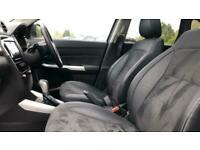 2017 Suzuki Vitara 1.6 SZ5 ALLGRIP Auto Estate Petrol Automatic