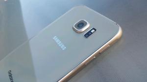 Samsung Galaxy S6 Debloque 32gb Comme neuf