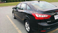 2013 Ford Focus Berline faible millage