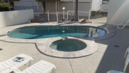 Apartment share.available soon.own bathroom. Caloundra Caloundra Area Preview