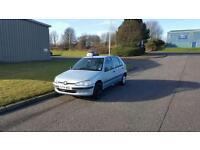 Peugeot 106 1.1 Zest 2