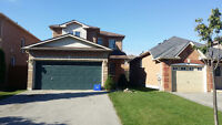 Detached 2 car garage 3 BDRM HOME FOR LEASE IN BARRIE