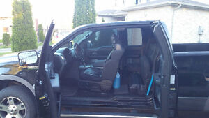 as is 2005 Ford F-150 FX4 Truck