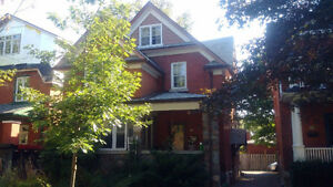 Stately House, quiet Residential Near Downtown Kitchener