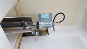 Used GASMAC Industrial Furnace for Sale