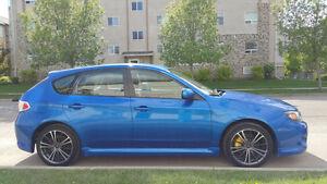 2008 Subaru Impreza 2.5i Sport Hatchback