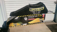Brand new Trailer-Aid Plus Tandem Tire Changing Ramp