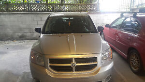 Silver Dodge Caliber 2007 for Sale ( Female-owned)