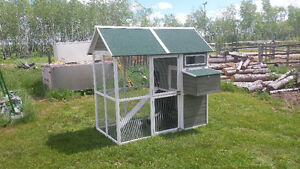 Chicken Coop for Sale!