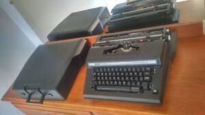 "Electric Typewriter ""Brother Cassette Correct-O-Riter ll"""