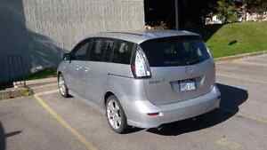 2008 MAZDA 5 GT CERTIFIED AND E-TESTED