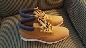 Timberland Boots size 8
