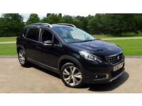 2016 Peugeot 2008 1.6 BlueHDi 100 Allure 5dr Manual Diesel Estate