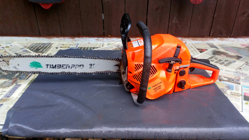 Timberpro chainsaw   in Hull, East Yorkshire   Gumtree