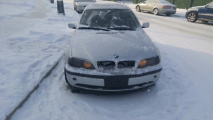 BMW 325 Xi AWD! Need gone this weekend!