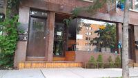 Appartement 5 1/2 proche Parc Lafontaine