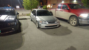 1999 Honda Civic Dx Hatchback need gone asap