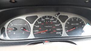 1998 Mercury Sable Sedan