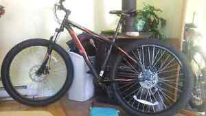 Mongoose mount. Bike for sale