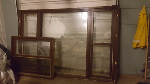 Pair of Windows for Sale