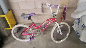 """Children's 12"""" Supercycle bicycle"""
