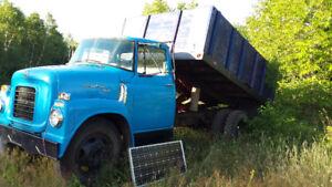 1959 Old BLUE