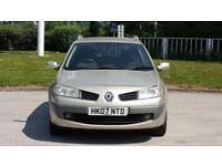 2007 Renault Megane 1.6 VVT Dynamique 5dr