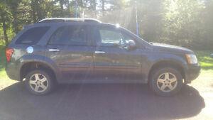 2007 Pontiac Torrent SUV, Crossover $1500 Firm