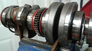 crankshaft,vilebrequin