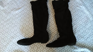 Size 10, 10.5 and 11 Women's European Shoes and Boots