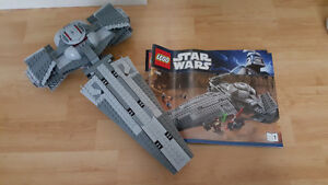 LEGO Darth Maul's Sith Infiltrator 7961 with Box & Instructions
