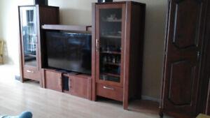 Meuble téléviseur