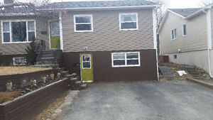 3 Bedroom Main Floor next to MUN! (Wexford Street)