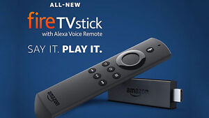 Fire TV Stick 2nd GEN - The stick that will BLOW YOU AWAY!