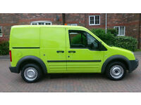 Ford Transit Connect 1.8TDCi ( 75PS ) Crew Van T220 SWB