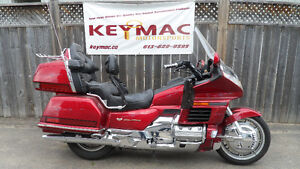 1998 HONDA GOLDWING ASPENCADE