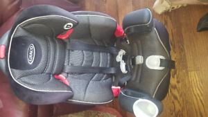 This Car seat to the booster 2022 dec expired date