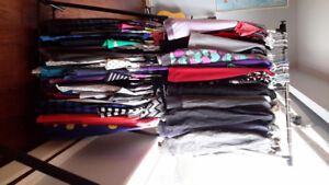 Lots of Women's clothes for sale!