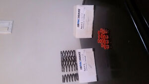 Brand new In box  pacbrake 60lb springs and seals 12 valve  cumm
