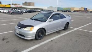 02 Civic For Sale or Trade